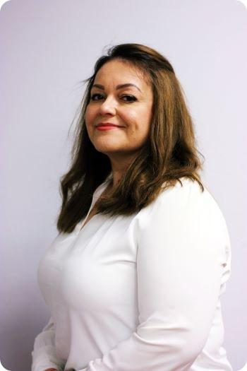 Cynthia Cabrera: Chronic Care Coordinator