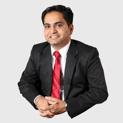 Derin Patel MD