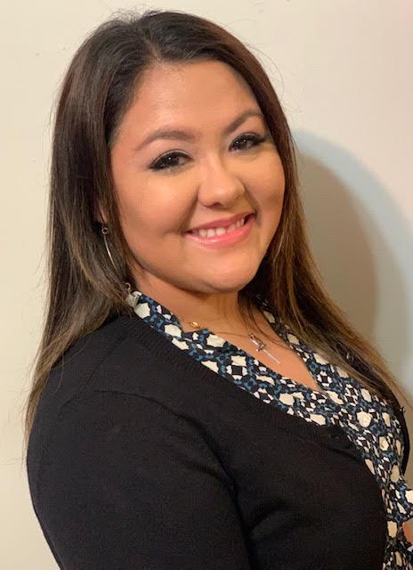 Felicity M. Guajardo