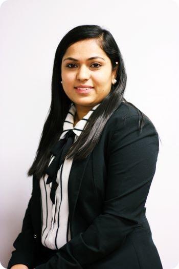 Ms. Heena J. Rathod