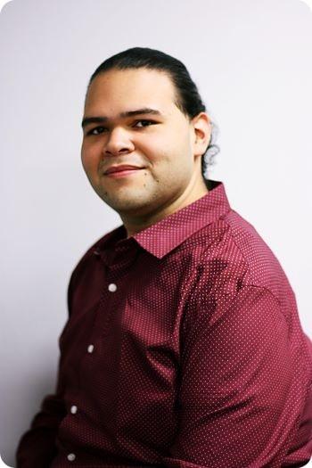 Luis Rangel, Lead Manager