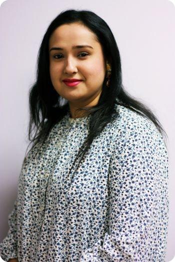 Samreen Affan, Manager at Live Oak Location